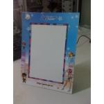 khung ảnh giấy VTC